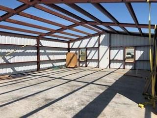 30' X 50' Steel Building1