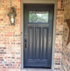 Black Door 1